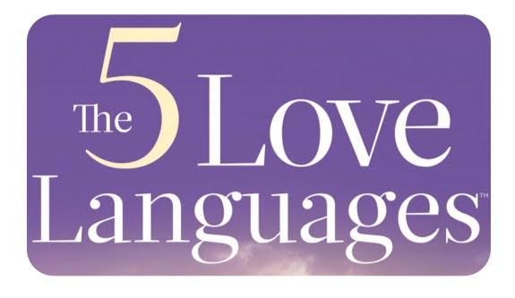 What are the 5 love languages book